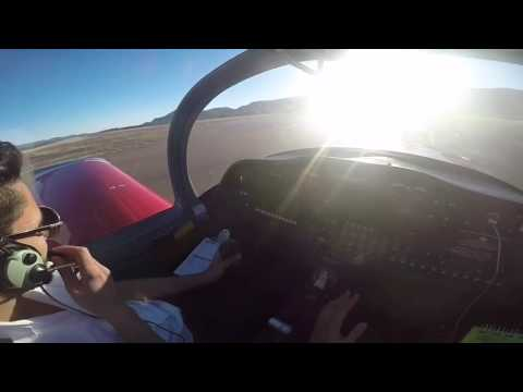 Pilot training - South Africa