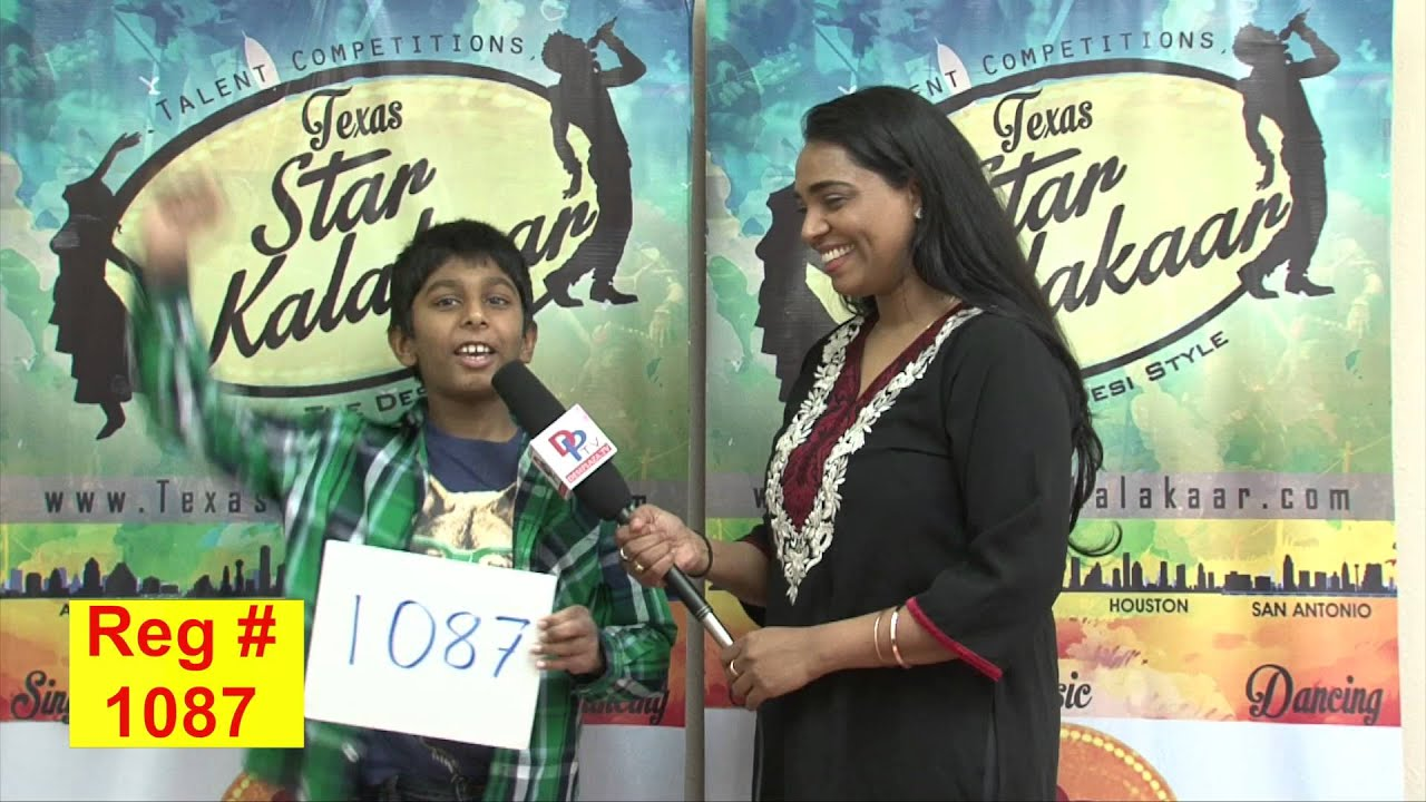 TSK Auditions Backstage #1087