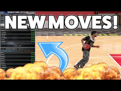 How To Dribble After Patch 6! New Dribble Moves! NBA 2K16 MYPARK