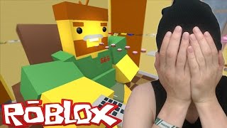 The Race - Roblox Escape The Living Room