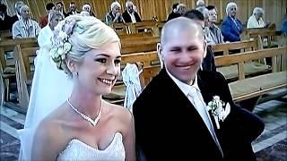 Ślub Justyna i Piotr teledysk