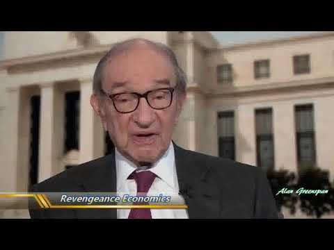 Alan Greenspan September 13, 2017 - Global Economy Outlook