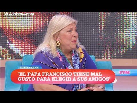 El diario de Mariana - Programa 09/08/17