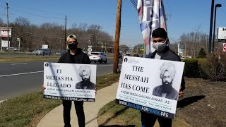 National Tabligh Campaign launched in the USA