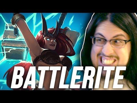 Download Youtube: BATTLERITE WITH MY GIRLFRIEND!