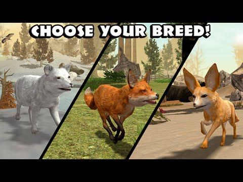 Скачать Игру Ultimate Fox Simulator На Андроид - фото 7