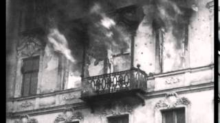 Warsaw Ghetto Uprising Documentary