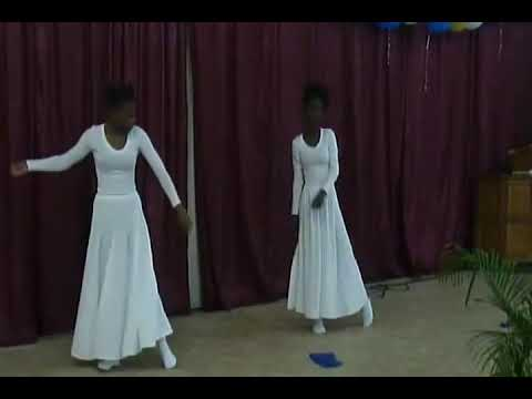 "Kharis Dance Group's ""Praises in Dance""  1st Anniversary Dance-O-Rama"