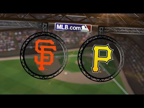 5/5/14: Bunt by Machi leads Giants to win in 13th