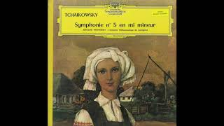 Silent Tone Record/チャイコフスキー:交響曲5番Op.64/エフゲニー・ムラヴィンスキー指揮レニングラード・フィルハーモニー交響楽団/クラシックLP専門店サイレント・トーン・レコード