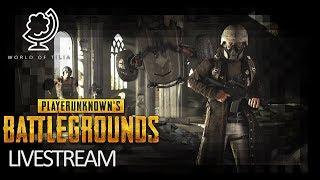 PlayerUnknown's Battlegrounds (Livestream 70)