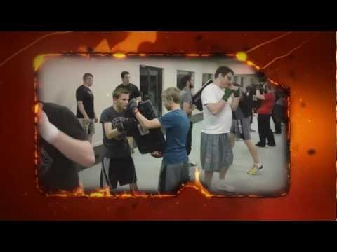 Israeli Self Defense Training Sandy Utah - KravUtah.com