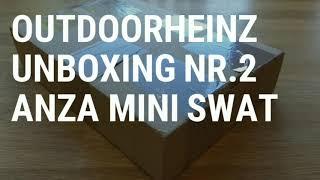 Heute gibts einen klassischen Dreiteiler für euch! Drei Unboxing's ...