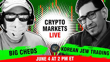 How to Spot Fake Price Moves, Why Trading Crypto Is a Life Changing Experience, and More!