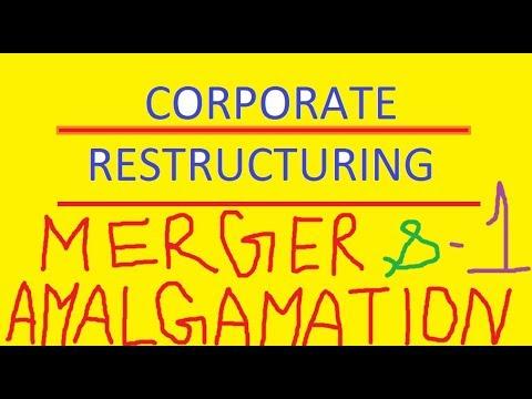 Merger & Amalgamation, Corporate, Section 230-240, compromise and arrangement, Demerger