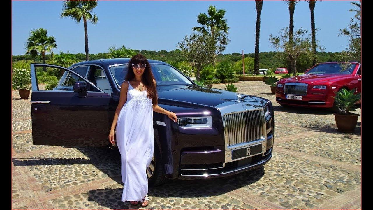 2018 rolls royce phantom 8. fine royce world most luxurious car rollsroyce new phantom 8 my view rolls royce  dawn test drive throughout 2018 rolls royce phantom 8 h