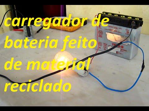 a9f888634e0 CARREGADOR DE BATERIA DE CARRO E MOTO CASEIRO