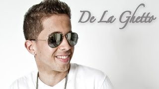 De La Ghetto - Jala Gatillo Remix 2014