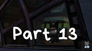 Selina Kyle - LEGO Batman: The Videogame   Part 13