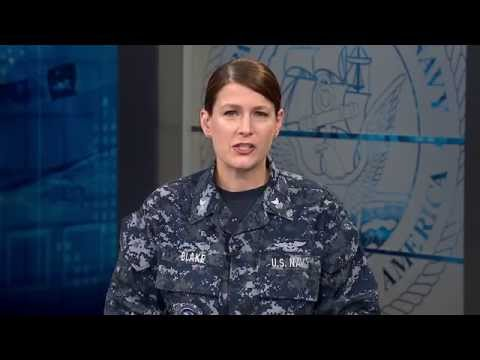 NAVADMIN Outlines Medical Records Disposition; Ship Stores Receive New Point-of-Sale System