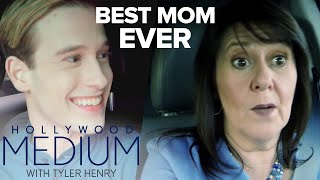 6 Reasons Why Tyler Henry Has the Best Mom | Hollywood Medium with Tyler Henry | E!
