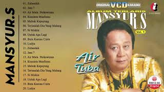 Download lagu Mansyur S Full Album 20 Lagu Terbaik Mansyur S Full Dangdut Original MP3