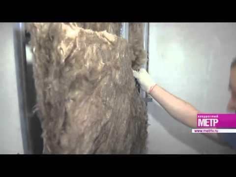 Система «Акустик Кнауф»: защитить квартиру от постороннего шума