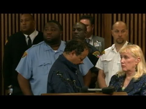 Could Cleveland Kidnap Suspect Be Sentenced to Death?