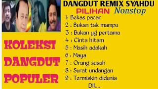 """Dangdut Disko remik Hits Nonstop""""Dandut pilihan Koleksi terbaru 2019"""
