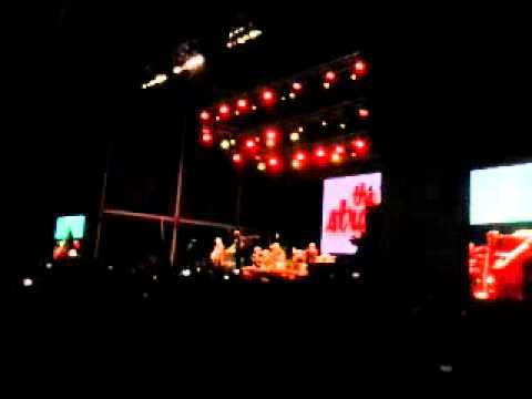 Festival Vilar de Mouros - The Stranglers