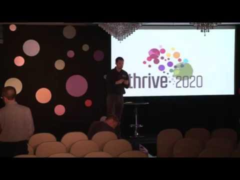 Thrive2020 2016 Full Unedited Broadcast