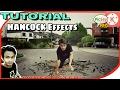 #CARA edit video effects Hancock ( kinemaster )