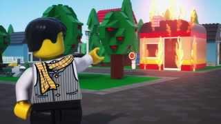 LEGO® FUSION Town Master -- 21204