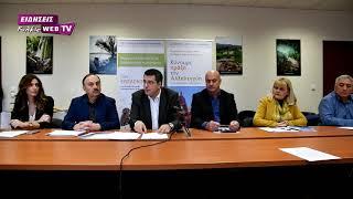 Τζιτζικώστας: Το κοινωνικό έργο της Περιφέρειας Κ.  Μακεδονίας-Eidisis.gr webTV