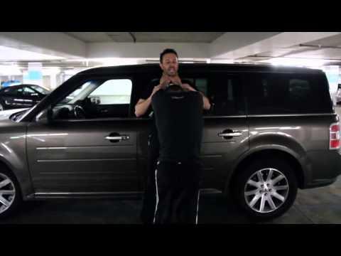 Choke Against the Wall Defense - Krav Maga Self Defense with  AJ Draven