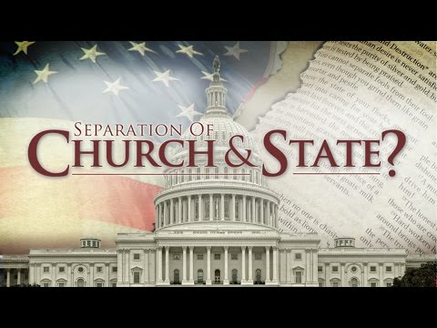 Separation of Church & State? - Dr. Dave Miller