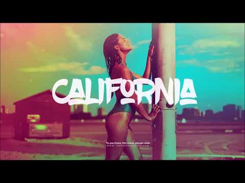 FREE EDM BEAT - CALIFORNIA (Avicii x Sam Feldt Type Beat) + DL