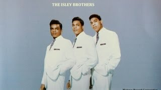 "HD#436. The Isley Brothers 1966 - ""There"
