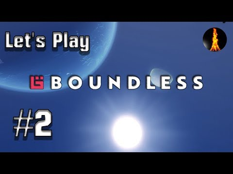 Let's Play Boundless ep.02