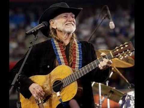 I Still Miss Someone - Willie Nelson