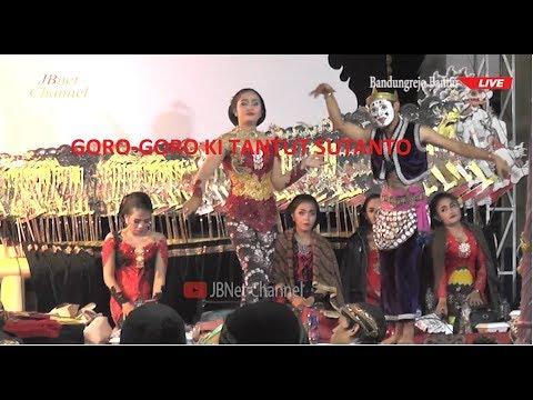 #GORO-GORO Ki Tantut Dan Gareng Salatiga Bandungrejo Bantur