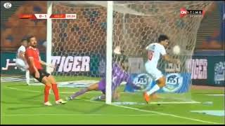 African Leagues | Egyptian Premier League | Zamalek vs Al Ahly 3-1 All Goals & Highlights 2020.
