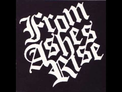 From Ashes Rise - Discography (Full Album)