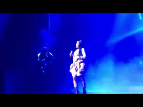 Starships - Nicki Minaj  in Brazil São Paulo at Tidal Vivo Event Credicard Hall