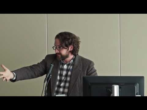 Translating Translation – Jared Hickman and the team