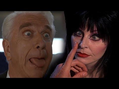 9 пародийных комедий 80-90-х. Эльвира, Космические яйца, Без вины виноватый