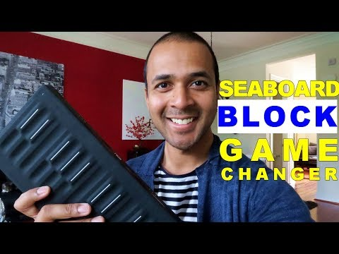 Seaboard BLOCK now WORTH EVERY PENNY with Equator full version