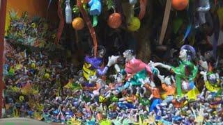 La feria artesanal más grande de Perú inicia en Lima con más de 140 expositores