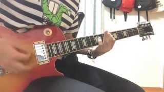 HenLeeの『エナジーソング』を弾いてみました。 出来る限りライブの時の...