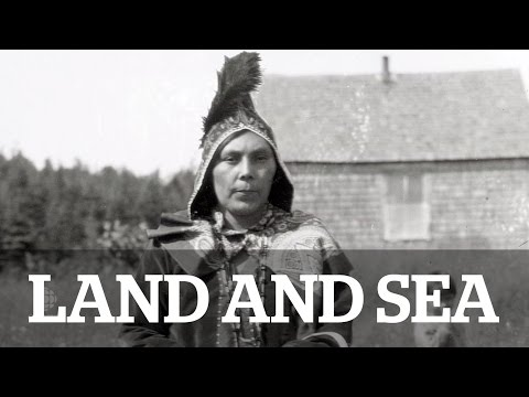 Land & Sea: The Mi'kmaq journey